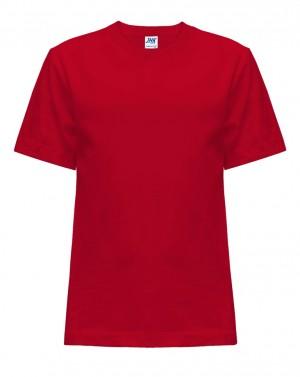 Premium T-Shirt KID JHK TSRK 190 RED
