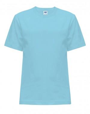 Premium T-Shirt KID JHK TSRK 190 SKY BLUE