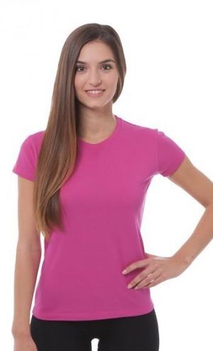 T-shirt damski JHK TSRLCMF