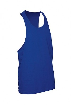 URBAN BEACH UNISEX - ROYAL BLUE