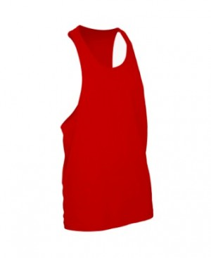URBAN BEACH UNISEX - RED